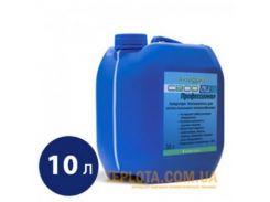 Теплоноситель для систем отопления Антифриз Свод-АИ (цена за 10 литров)