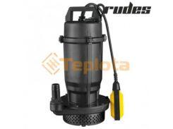 Rudes дренажный насос DRH 370F