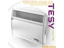 TESY CN 02 100 MAS (механика, дизайн, 1000 Вт)