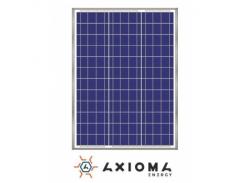 Солнечная батарея AXIOMA energy 50 Вт 12 В, поликристаллическая (Grade A AX-50P)