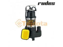 Rudes дренажно-фекальный насос DRQ 450F