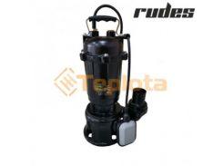 Rudes дренажно-фекальный насос DRF 1100 MIXERF