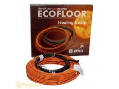 ECOFLOOR ADSV 18 600, Чехия - Двухжильный нагревательный кабель