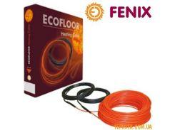 ECOFLOOR ASL1P 18 570 Fenix (Чехия) - Одножильный нагревательный кабель