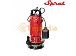 SPRUT дренажный насос QDX 3-20-0,55