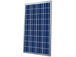 Солнечная батарея AXIOMA 100 Вт 12 В, поликристаллическая (Grade A AX -100P)