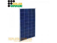 Солнечная батарея Frunzesolar BLD 110 Вт 12 В, поликристаллическая (BLD110wp-36p)