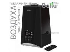 Увлажнитель ультразвуковой Ballu UHB-1000 black