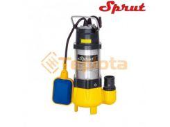 SPRUT дренажно-фекальный насос V750F