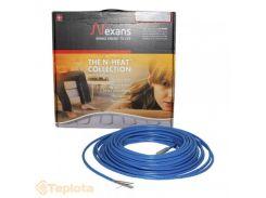 NEXANS TXLP-2R 700-17Вт - Двухжильный нагревательный кабель