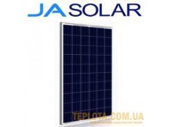 Солнечная батарея JASolar 280 Half-Cell Module Вт 24 В, поликристаллическая  (JAP60S03 -280 SC)