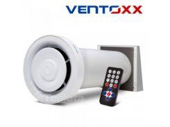 Ventoxx Сhampion с метал. крышкой - Система вентиляции с рекуператором
