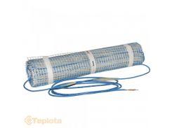NEXANS MILLIMAT - 375W, 2,5 m2 - Двухжильный нагревательный мат