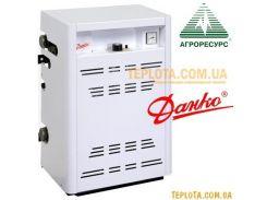 Газовый парпетный котел ДАНКО 10 У sit - одноконтурный стальной 10 кВт