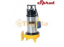 SPRUT дренажно-фекальный насос V1800С
