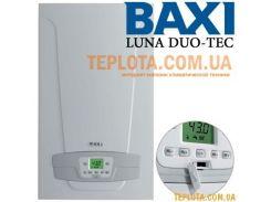BAXI LUNA DUO-TEC+ 40 GA