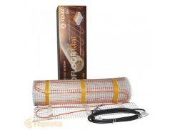 Fenix LDTS M 160 12400-160, 400W - 2,5m2 - Двухжильный нагревательный мат
