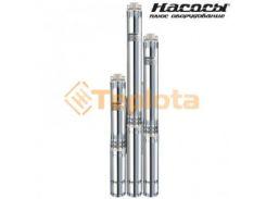 Насосы плюс оборудование скважинный насос 100 SWS2-80-0,75 + кабель (50 м)