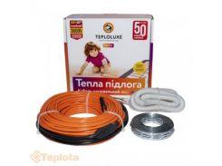 ТЕПЛОЛЮКС 20ТЛБЭ 2-161 (3220Вт) - Двухжильный нагревательный кабель