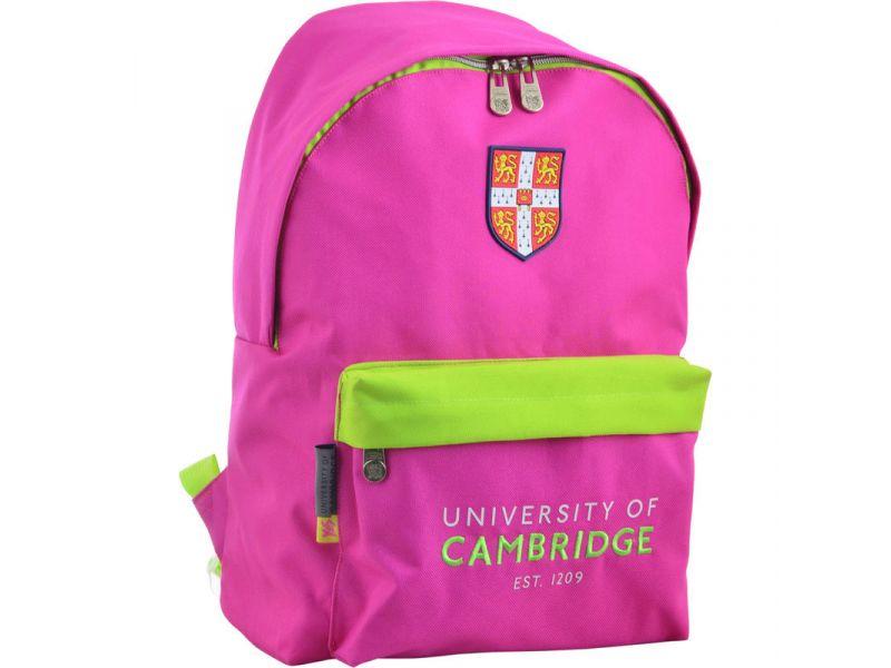 fcd9d4eb4abb Рюкзак (ранец) школьный 1 Вересня Yes 555036 Cambridge pink SP-15 41 ...