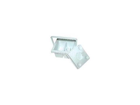 Кистемойка D.K. ART - CRAFT пластик с крышкой 13*13*9см 15018 Одесса