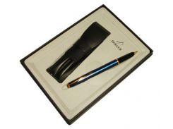 Ручка перьевая Parker F24 Inflection