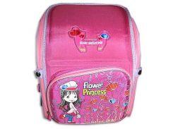 Рюкзак (ранец) школьный каркасный Dr.Kong BS015 мягкая спинка