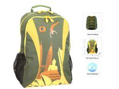 Рюкзак (ранец) школьный TIGER FAMILY 8606