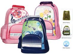 Рюкзак (ранец) школьный TIGER FAMILY 2619
