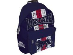 Рюкзак мягкий ПЛК Lonsdale LSDR-12T-502