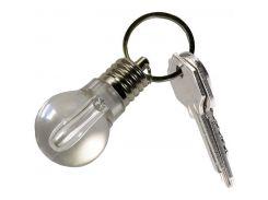 Брелок TRUE UTILITY LiteBuld Tu243 с LED фонариком