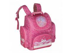 Рюкзак (ранец) школьный каркасный ZiBi ZB13.0104LT Lotus
