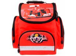 Рюкзак (ранец) школьный каркасный ZiBi ZB13.0106FR Formula