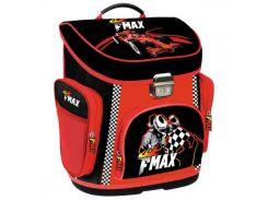 Рюкзак (ранец) школьный каркасный StarPak 329218 STK-45 FMax 37*28*20 см