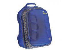 Рюкзак (ранец) школьный каркасный ZiBi ZB15.0013UKR Ukraine