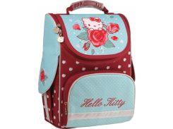 Рюкзак (ранец) школьный каркасный Kite мод 501-2 Hello Kitty-2 HK15-501-2S