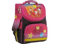 Рюкзак (ранец) школьный каркасный Kite мод 501-1 Pop Pixie PP15-501-1S