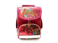 Рюкзак (ранец) школьный каркасный TIGER FAMILY 21001-C1(1Q)