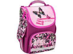 Рюкзак (ранец) школьный каркасный Kite мод 501-1 Animal Planet AP16-501S-1