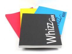 Альбом А4 для набросков Canson Whizz 80г/м 136л. мелкое зерно CON-400047823R