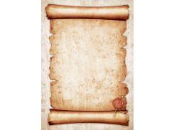 Бумага для скрапбукинга Heyda А4 100г/м2 набор 20 шт Пергамент 204850170