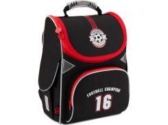 Рюкзак (ранец) школьный каркасный GoPack мод 5001 GO18-5001S-20
