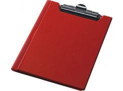 Планшет-папка А4 PVC Panta Plast 0314-0003_Красный