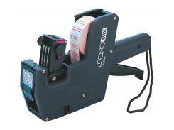 Этикет-пистолет для ценников 1ряд 8разр Economix E40704