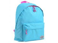 Рюкзак (ранец) школьный 1 Вересня Yes 555384 Aqua ST-29 37*28*11 см