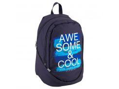 Рюкзак (ранец) GoPack школьный GO18-120L-2
