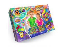 Набор для творчества DankoToys KidSand ORBK-01-01 Шарики 3в1 H2Orbis Big Creative Box (рус)