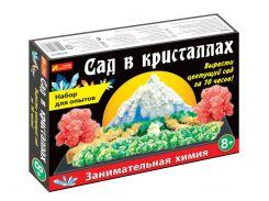 Игра научная Creative 0262 Сад в кристаллах, большой 12138011Р