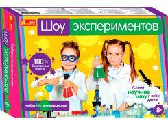 Игра научная Creative 0390 Шоу экспериментов 12114022Р