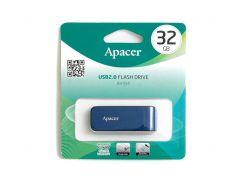 Флешка 32GB Apacer USB-2.0 AH334